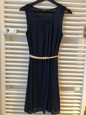 Manguun Cocktail Dress dark blue