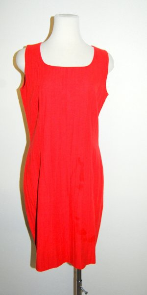 Cocktailkleid - Etuikleid - in rot - von Tuzzi - Gr. 36