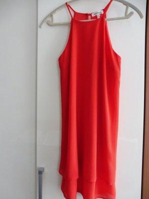 Cocktailkleid / festliches Kleid rot