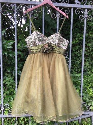 Cocktailkleid/ festliches Kleid  - wie neu, einmal getragen
