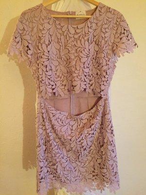 la mahina Dress multicolored cotton
