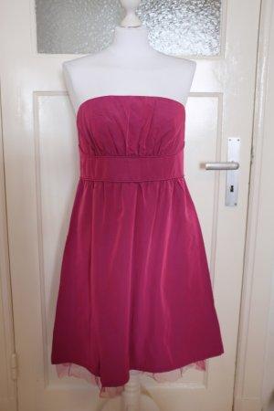 Cocktailkleid in pink von Esprit