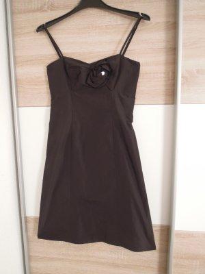 Cocktailkleid Kleid Abendkleid Vera Mont schwarz Gr. 32 34