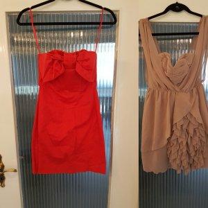 Cocktailkleid Kleid Minikleid