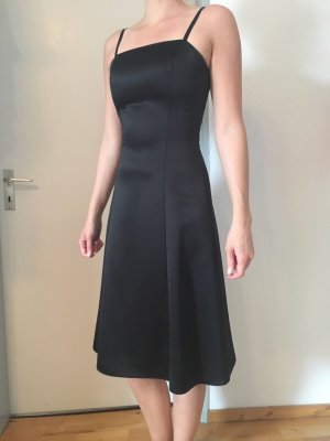 Jake*s Corsage Dress black