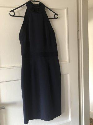 H&M Cocktail Dress dark blue