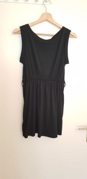 Bisou Bisou Midi Dress black