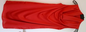 Cocktailkleid,Satin, rot,  S.Oliver Selection, Gr. 34, wie neu!