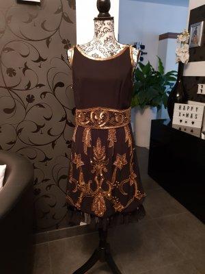 Cocktailkleid#schick#elegant#glänzend