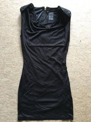 Cocktailkleid schwarz Zara Größe S