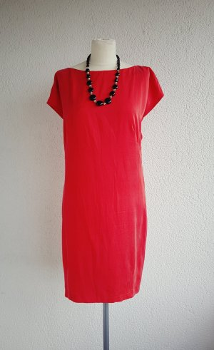 Apanage Cocktail Dress red mixture fibre