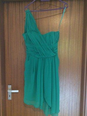 Cocktailkleid von H&M, Größe 36, grün