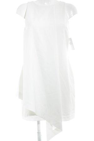 Cocktailkleid weiß Elegant