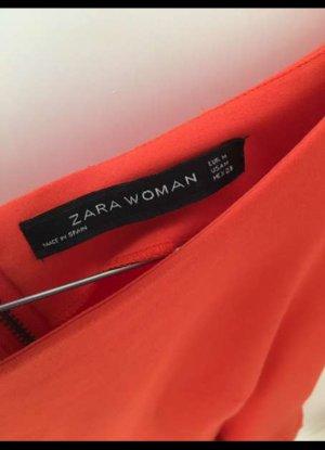 Cocktailkleid Zara - A-Linie Gr. M - wie neu