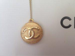 Chanel Collier doré