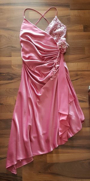 Cocktail Dress pink