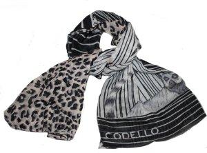 Codelle Tuch/Schal, 90 x 100 cm, Baumwolle