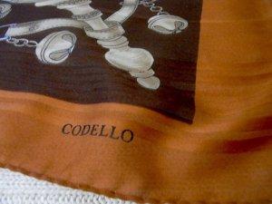 """Codello""-Chiffon-Tuch, NEU, groß"