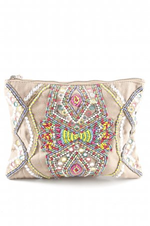 Codello Clutch Azteken patroon Boho uitstraling