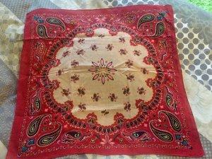 Codello Sjaal rood