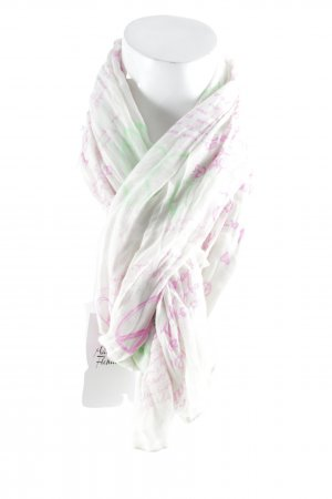 Codello Foulard imprimé allover style hippie