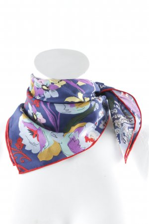 Codello Neckerchief floral pattern casual look