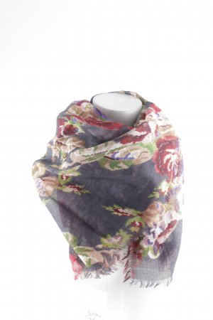 Codello Neckerchief floral pattern street-fashion look