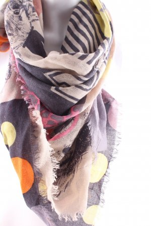 Codello Neckerchief multicolored casual look