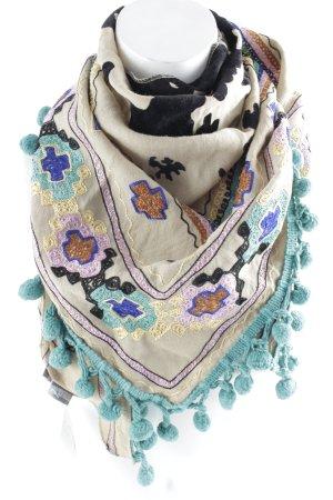 Codello Halstuch mehrfarbig Gypsy-Look