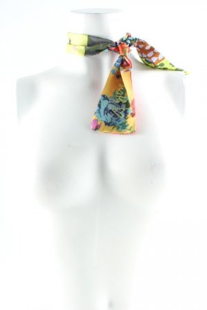 Codello Foulard Mélange de motifs style extravagant