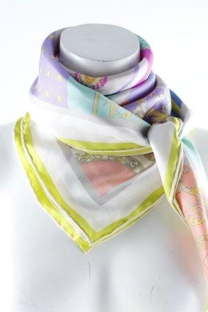 Codello Foulard motif paisley style extravagant