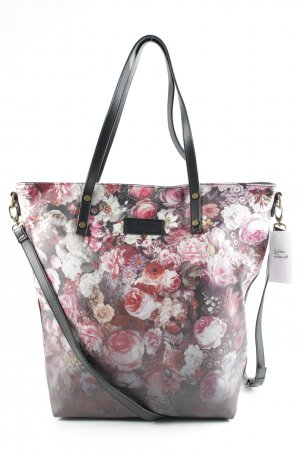 Codello Carry Bag flower pattern romantic style