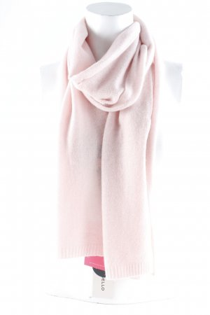 Codello Cashmere Scarf pink simple style