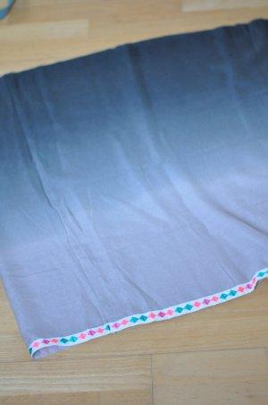 Codello Loop Schal Tuch Batik Schlauchschal