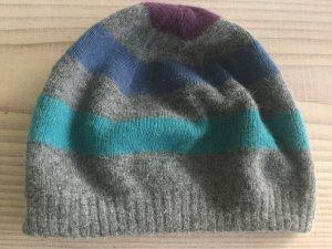 Codello Mütze mit Wolle und Angora