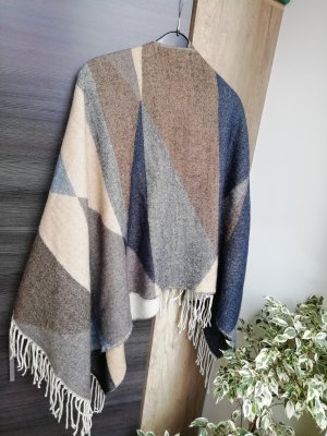 Codello Poncho multicolore