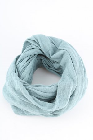 Codello Snood turquoise casual look