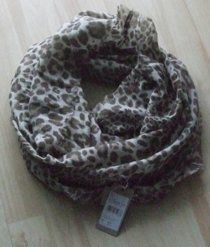 Codello Snood brown polyester