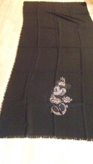 Codello Schal schwarz Minnie Mouse Disney - NEU