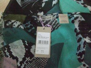 Codello Schal Tuch multicolor