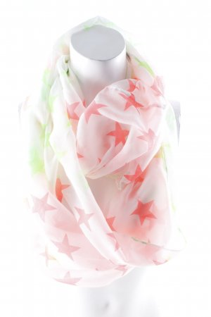 Codello Tube Scarf multicolored casual look