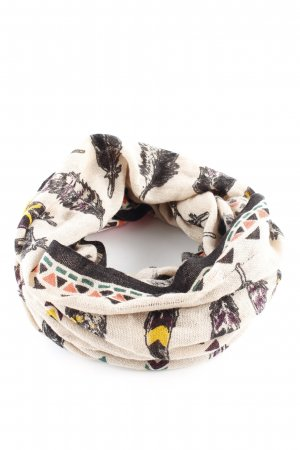 Codello Tube Scarf themed print casual look