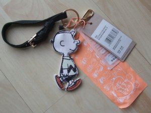 Codello Key Chain black-white