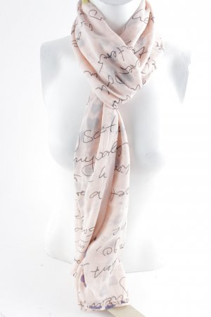 Codello Shoulder Scarf Herzmuster romantic style