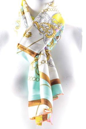 Codello Seidentuch abstraktes Muster Elegant