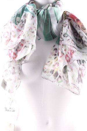 Codello Seidentuch florales Muster Casual-Look