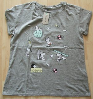 CODELLO Shirt Snoopy Peants - Gr. L - NEU