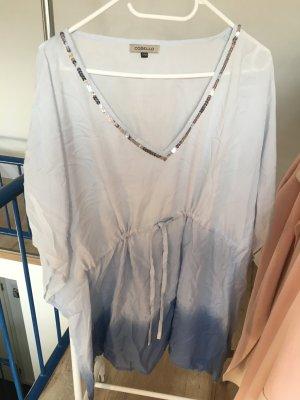 Codello Strandkleding azuur-lichtblauw