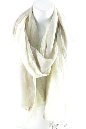 Codello Summer Scarf camel-primrose color blocking casual look