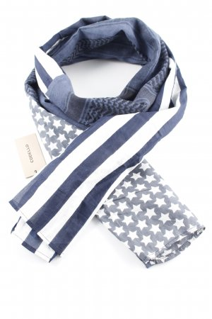 Codello Summer Scarf graphic pattern casual look